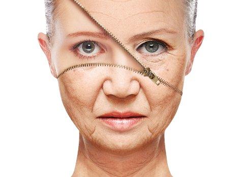GF2 Skin Rejuvenation stopt inflammageing effectief