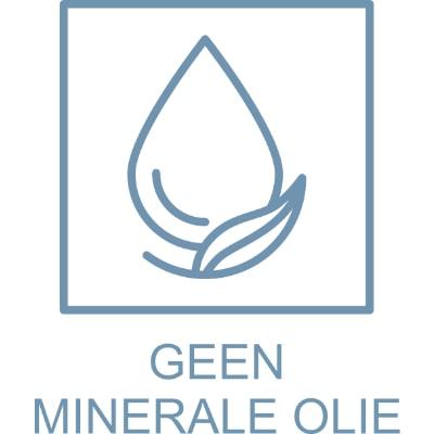 Onze producten bevatten geen minerale of palmolie - Thoclor Labs