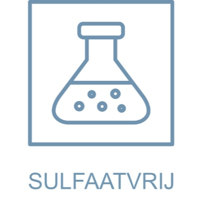 Onze producten zijn sulfaatvrij - Thoclor Labs