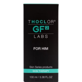 GF2 Skin Therapy voor Hem Thoclor labs